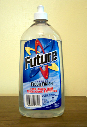 Futurebottle